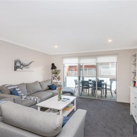Rent this 3 bed townhouse on 64 Arthur Blakeley Way