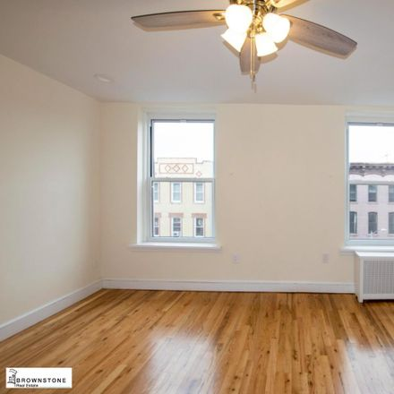 Rent this 1 bed apartment on 508 Henry Street in New York, NY 11231