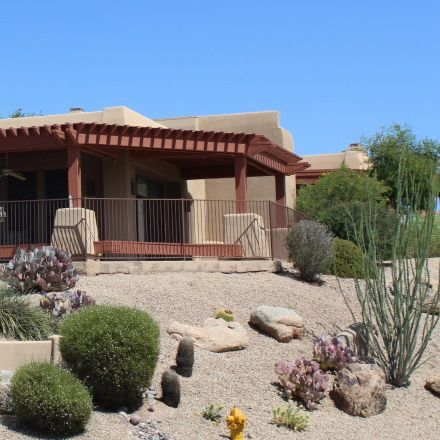 Rent this 2 bed apartment on 13013 North Panorama Drive in Fountain Hills, AZ 85268