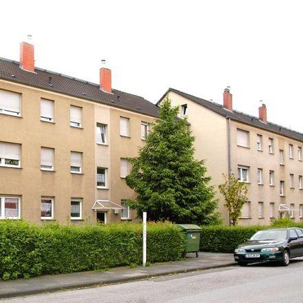 Rent this 2 bed apartment on Peschenstraße 2 in 47259 Duisburg, Germany