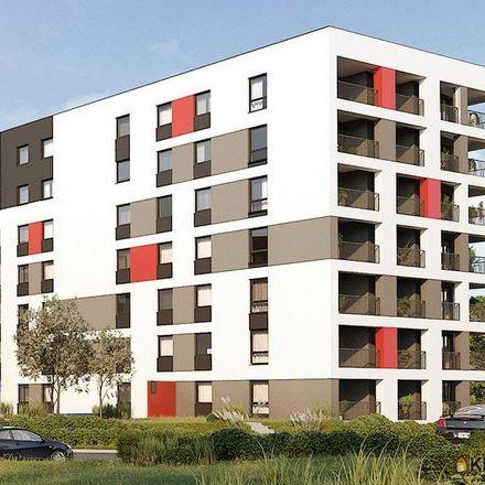 Rent this 2 bed apartment on Rondo Romana Dmowskiego in 35-001 Rzeszów, Poland
