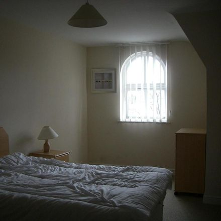 Rent this 2 bed apartment on Manchester M14 5LY