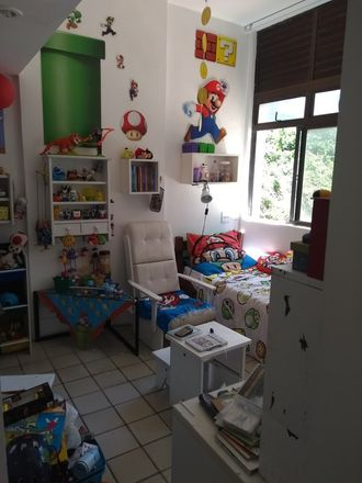 Rent this 1 bed apartment on Praia Boa Viagem in Boa Viagem, Recife - PE