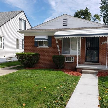 Rent this 3 bed house on 19946 Santa Rosa Drive in Detroit, MI 48221