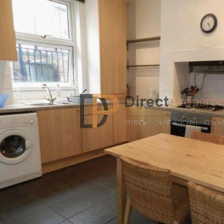 Rent this 4 bed room on Burley Lodge Terrace in Leeds LS6 1QD, United Kingdom