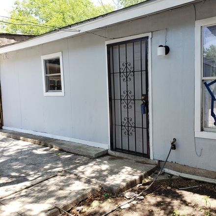 Rent this 3 bed townhouse on 5511 Little Creek St in San Antonio, TX