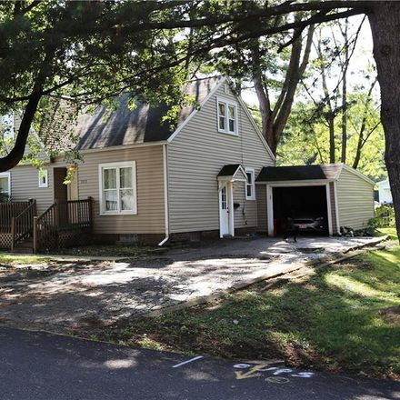 Rent this 4 bed house on Locke Ave SW in Massillon, OH