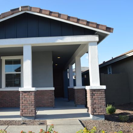 Rent this 4 bed house on 7133 East Onza Avenue in Mesa, AZ 85212