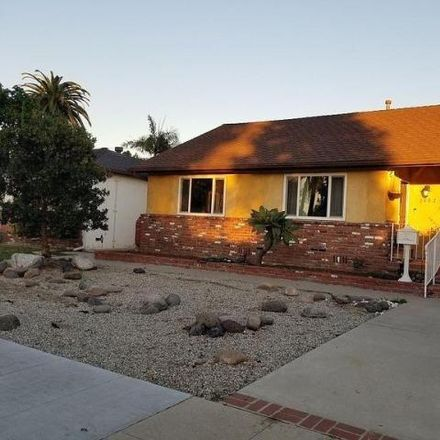 Rent this 3 bed house on 888 West 25th Street in Long Beach, CA 90806
