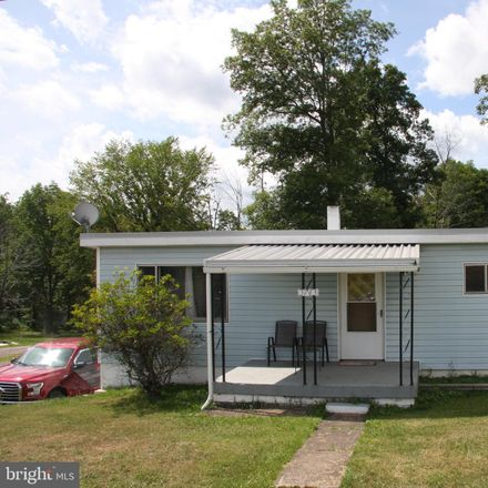 Rent this 2 bed house on Chestnut Ridge Rd in Grantsville, MD
