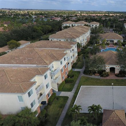 Rent this 1 bed apartment on 9873 Baywinds Drive in West Palm Beach, FL 33411