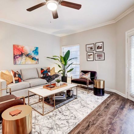 Rent this 1 bed apartment on North Cat Mountain in Austin, TX 78759
