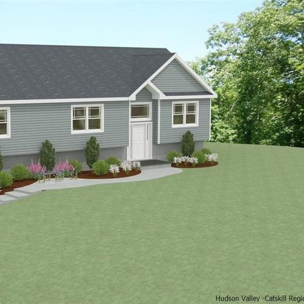 Rent this 3 bed house on Pancake Hollow Road in Lloyd, NY 12528