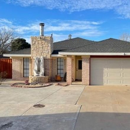 Rent this 4 bed house on Rio Grande Avenue in Midland, TX 79707