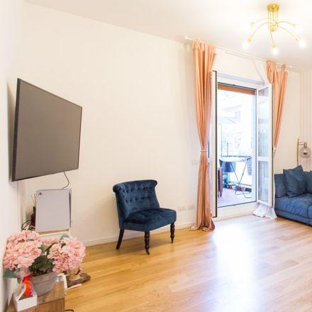 Rent this 2 bed apartment on Via Fridtjof Nansen in 20156 Milan Milan, Italy