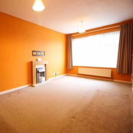 Rent this 2 bed house on Overdale in Scarborough YO11 3HE, United Kingdom