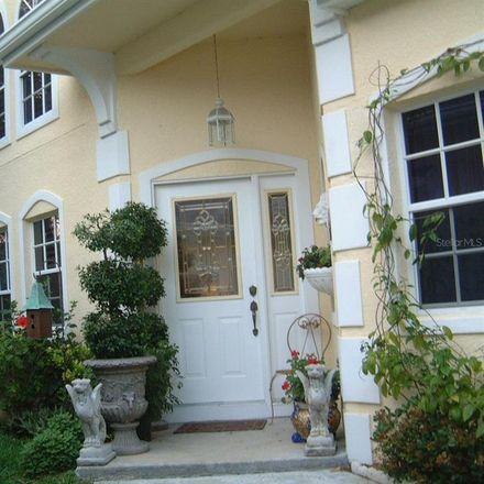Rent this 3 bed loft on 2112 Oak Forest Lane in Palm Harbor, FL 34683