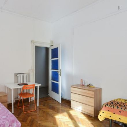 Rent this 6 bed room on Quartiere V Nomentano in Viale Ventuno Aprile, 00162 Rome RM