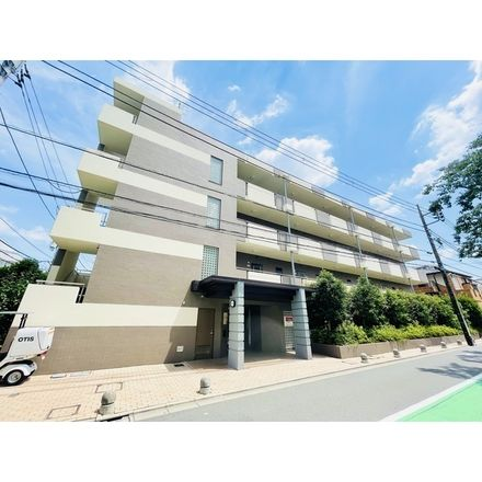 Rent this 1 bed apartment on unnamed road in Kamiogi 1-chome, Suginami