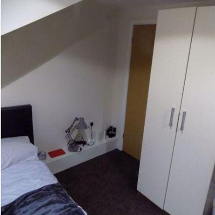 Rent this 6 bed house on 313 Tiverton Road in Birmingham B29 6DA, United Kingdom