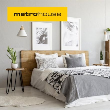 Rent this 3 bed apartment on Nałęczowska 25 in 02-922 Warsaw, Poland