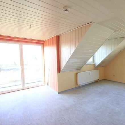 Rent this 3 bed loft on Rienbeckweg 4 in 39638 Gardelegen, Germany