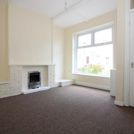 Rent this 2 bed house on Ormerod Street in Hyndburn BB5 0QQ, United Kingdom