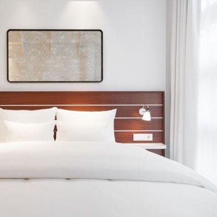 Rent this 1 bed apartment on Düsternstraße 3 in 20355 Hamburg, Germany