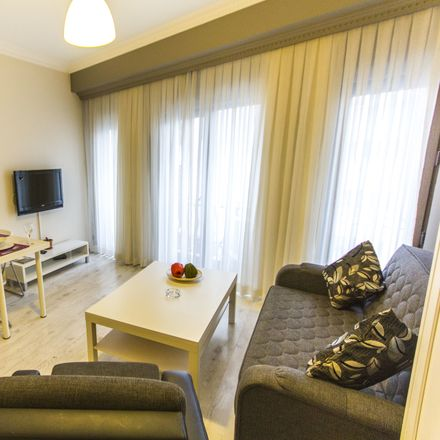 Rent this 1 bed apartment on Ergenekon in Çimen Sk. No:94, 34373 Şişli/İstanbul