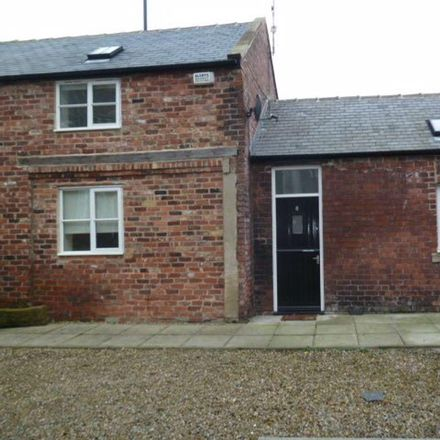 Rent this 2 bed house on Gray Road in Sunderland SR2 8BG, United Kingdom