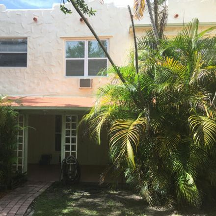 Rent this 1 bed apartment on 1309 Southeast 1st Street in Fort Lauderdale, FL 33301