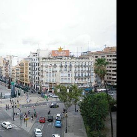 Rent this 1 bed room on Valencia in Ciutat Vella, VALENCIAN COMMUNITY