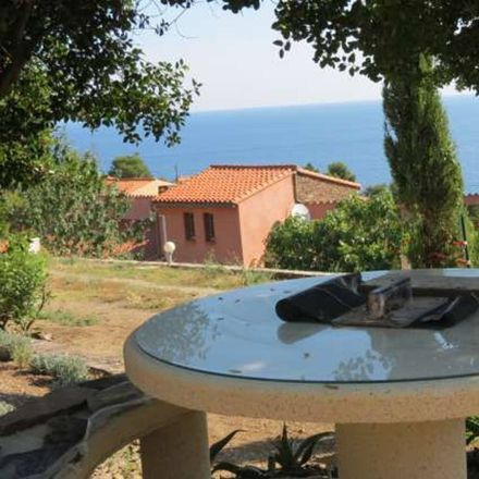 Rent this 2 bed apartment on 20 Route Impériale in 66190 Collioure, France