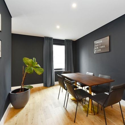 Rent this 3 bed apartment on 20 Northdown Street in London N1 9BE, United Kingdom