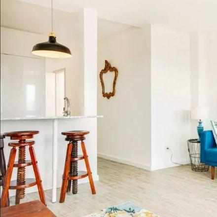 Rent this 1 bed apartment on Rua Garcia de Orta in 1200-850 ESTRELA Lisbon, Portugal