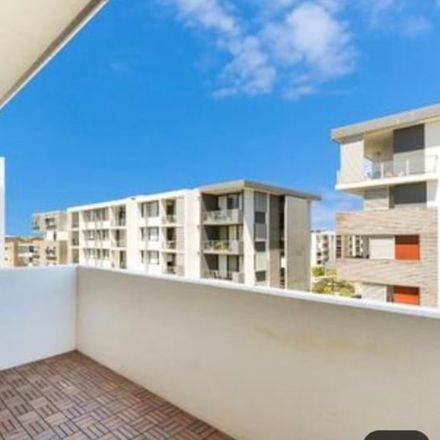 Rent this 1 bed apartment on Charlotte Street in Campsie NSW 2194, Australia