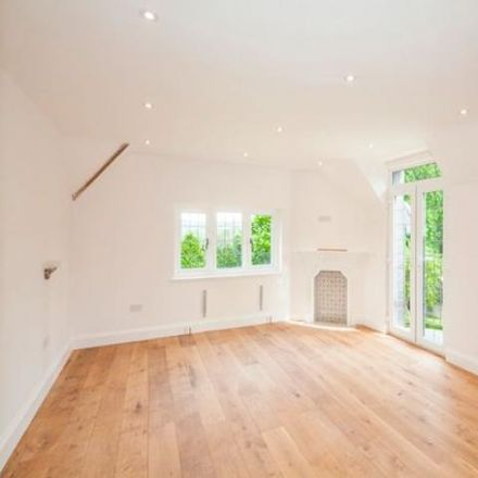 Rent this 6 bed house on Wantage Road in Streatley RG8 9LA, United Kingdom