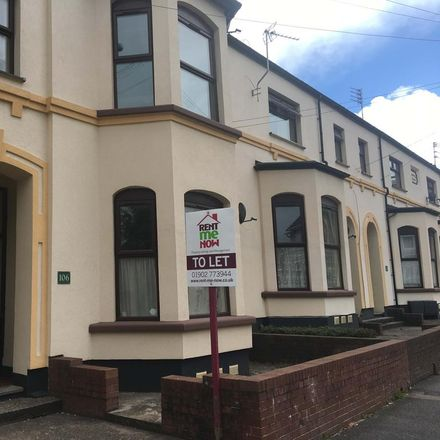 Rent this 1 bed room on Haden Hill in Wolverhampton WV3 9PU, United Kingdom
