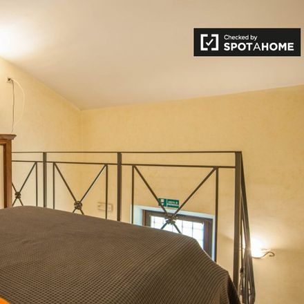 Rent this 1 bed apartment on Via Tuscolana in 00118 Frascati RM, Italy
