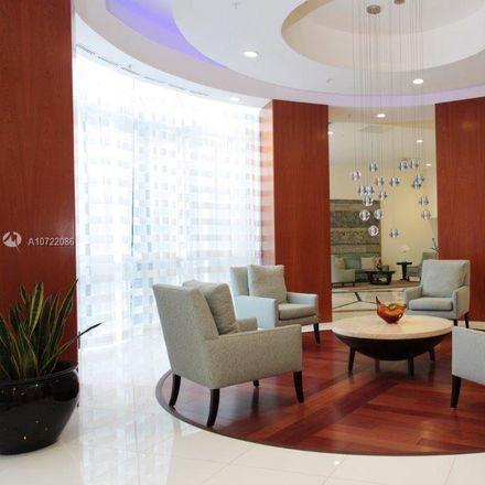 Rent this 2 bed apartment on La Gorce Palace Condominiums in 6301 Collins Avenue, Miami Beach