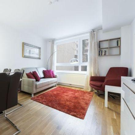 Rent this 2 bed apartment on Belvederegasse 9 in 1040 Vienna, Austria