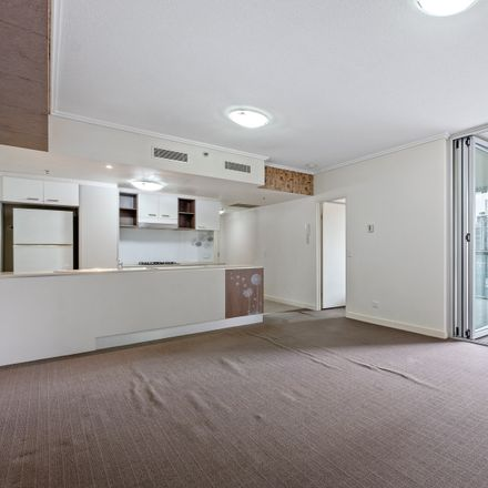 Rent this 2 bed apartment on 1708/128 Charlotte Street