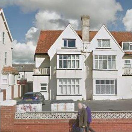 Rent this 2 bed apartment on Cavendish Road in Bispham FY2 9JN, United Kingdom