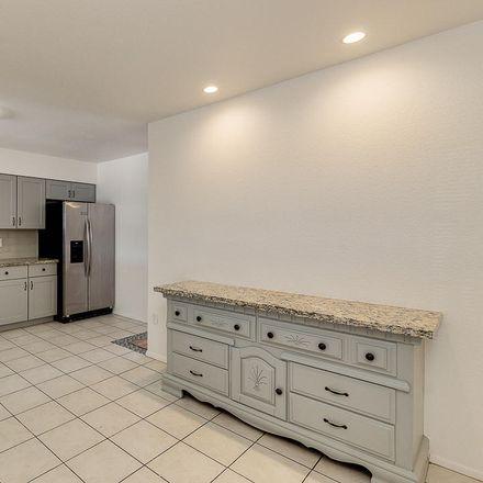Rent this 4 bed house on 910 West Danbury Road in Phoenix, AZ 85023
