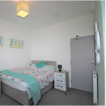 Rent this 5 bed house on Jade Garden in Hedon Road, Hull HU9 5QP