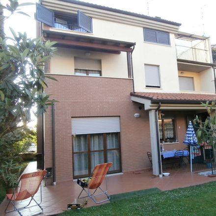 Rent this 1 bed house on Arezzo in La Torre, TUSCANY