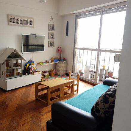 Rent this 0 bed condo on Garibaldi 202 in Centro, B1878 Quilmes