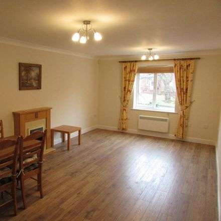 Rent this 2 bed apartment on Yew Tree Lane in Solihull B91, United Kingdom