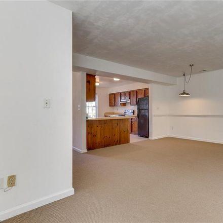 Rent this 3 bed townhouse on 588 Davis Street in Virginia Beach, VA 23462