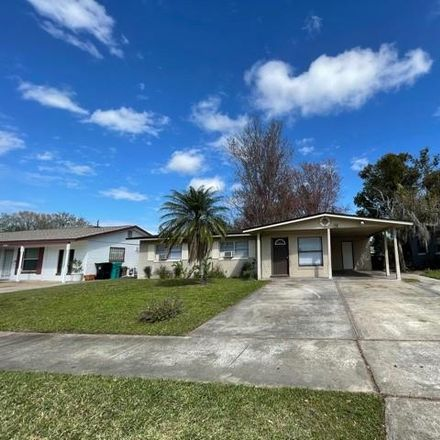 Rent this 3 bed house on 4333 Cynthia Street in Orlando, FL 32811